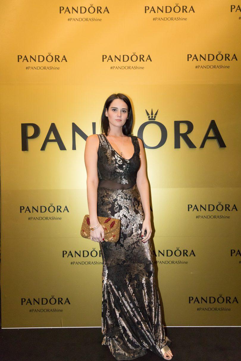 Party Pandora Catherine Poulaine