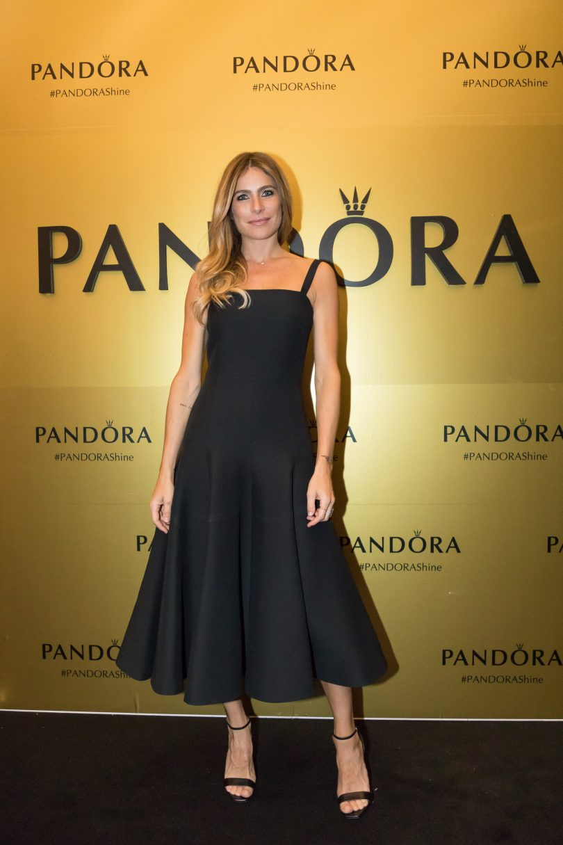 Party Pandora Eleonora Pedron