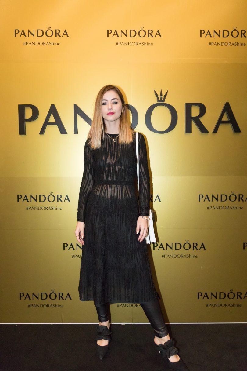 Party Pandora Sophia Salaroli