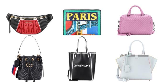 Tendenze moda borse: tutti i modelli must per la PrimaveraEstate 2018