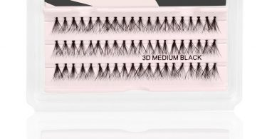 Ciglia finte a ciuffetti volume Perfect Silk Lashes