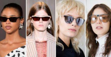Come scegliere gli occhiali da sole: tutti i modelli più cool