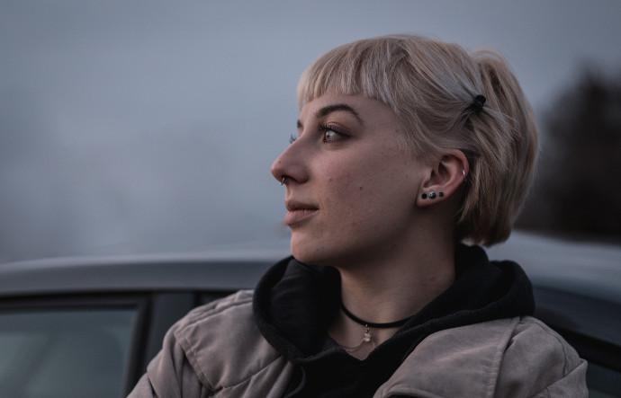 Piercing alle orecchie