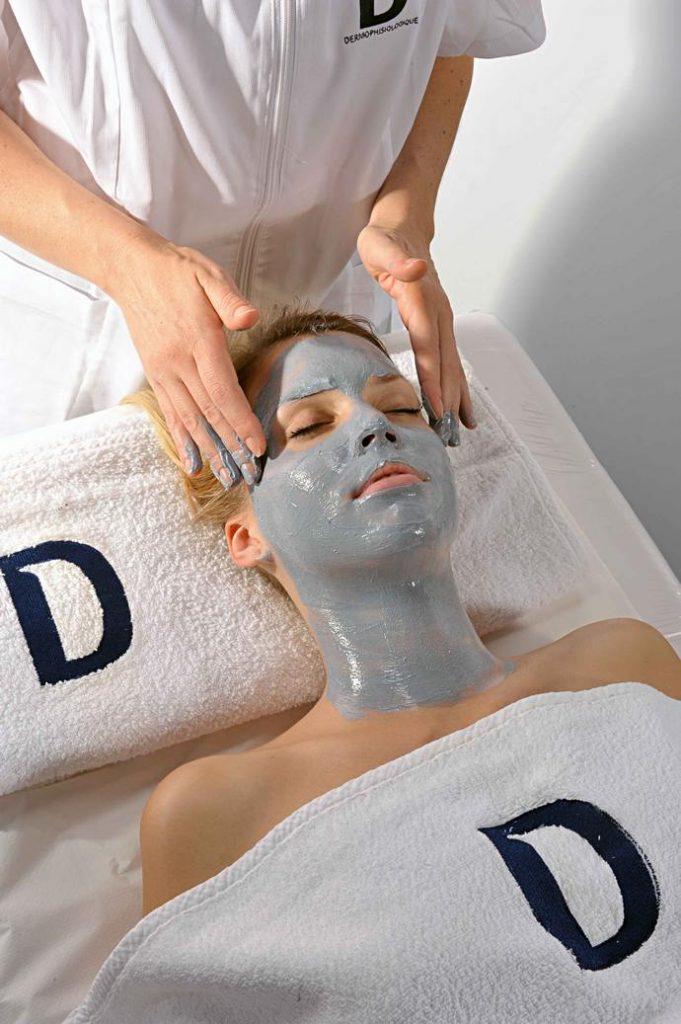 Maschera al ferro Dermomagnetic
