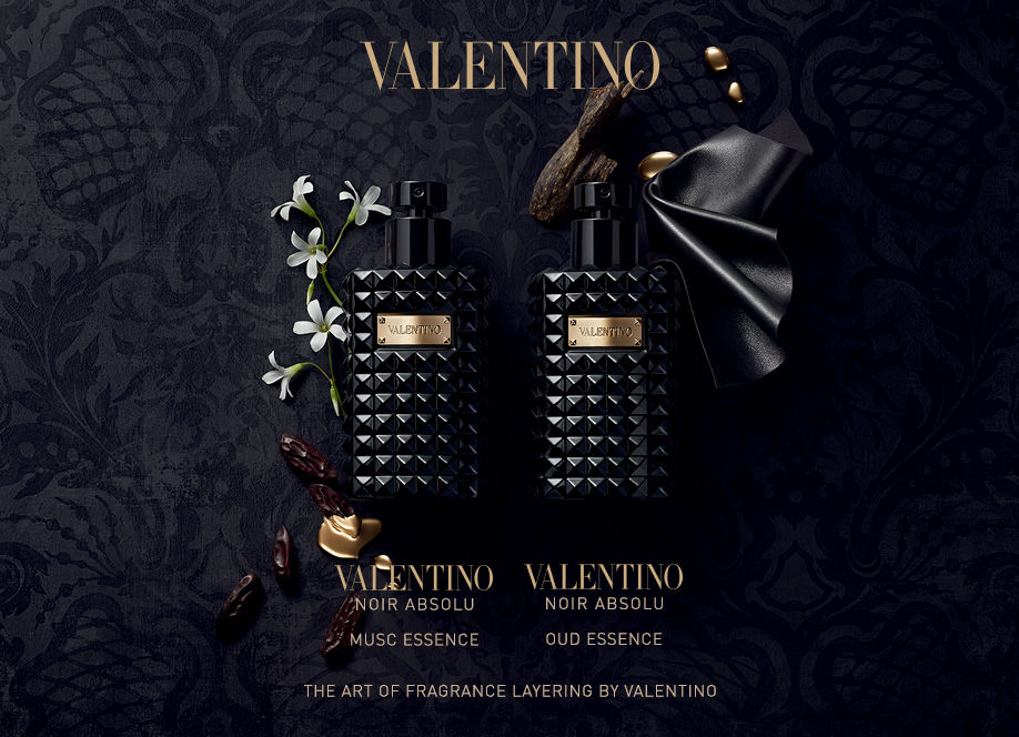 Profumo Valentino Noir Absolu