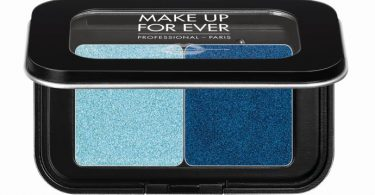 Make Up For Ever Artist Color Shadow Duo
