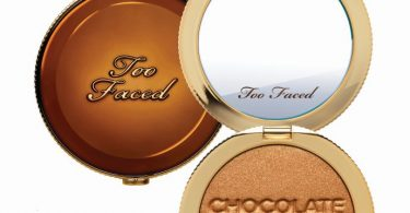 Too Faced Bronzer long lasting Chocolate Gold
