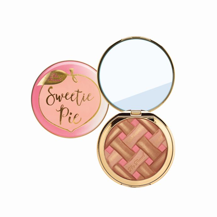 Too Faced Bronzer in polvere Sweetie Pie