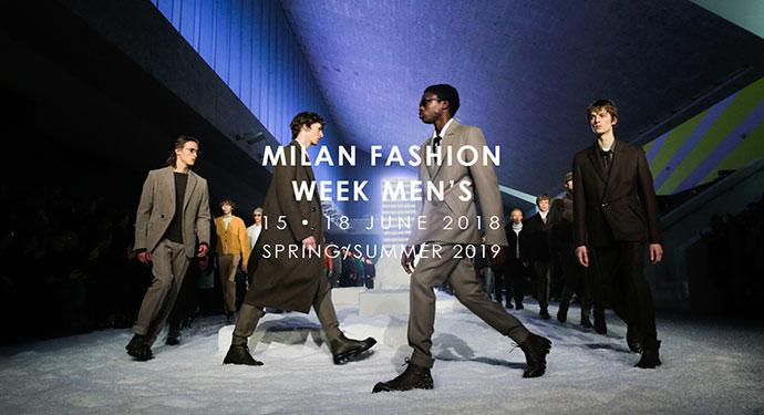 Giacca Da Camera Uomo Milano : Milano moda uomo primavera estate 2019: gli highlights da non perdere
