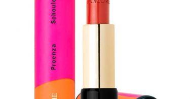Proenza Schouler X Lancôme L'Absolu Rouge Chroma Lipstick