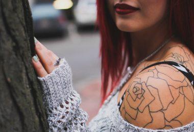 Come curare un tatuaggio nuovo