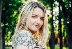 I disegni più belli per i tatuaggi femminili