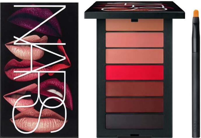 NARS 7 Deadly Sins Audacious Lipstick