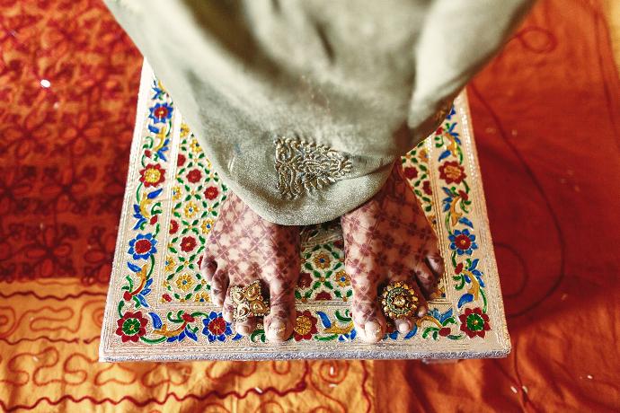 Quanto durano i tatuaggi all'henné