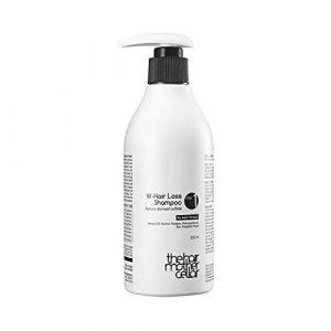 The Hair Mother Cellar Shampoo idratante per il trattamento della forfora